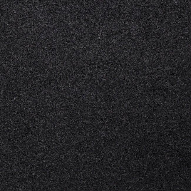 Vařená vlna v antracitové barvě 00669/068