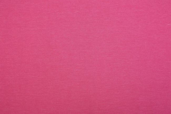 Strečový úplet růžový melír 07700/01