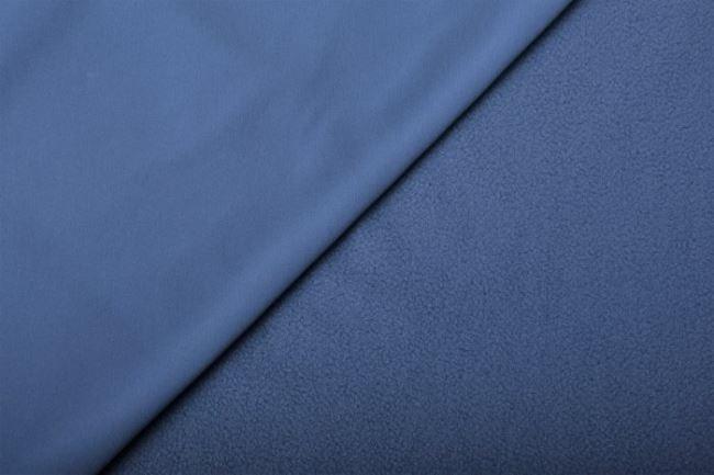 Softshell v modré barvě 07004/006