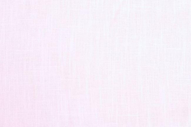 Len v bílé barvě 02699/050