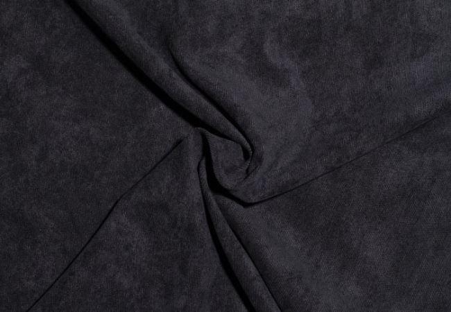Prací kord tmavě modrý 1576/008