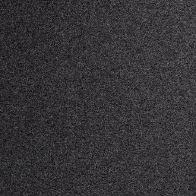 Vařená vlna tmavě šedá 00669/067