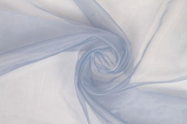 Organza modrá 0400/627