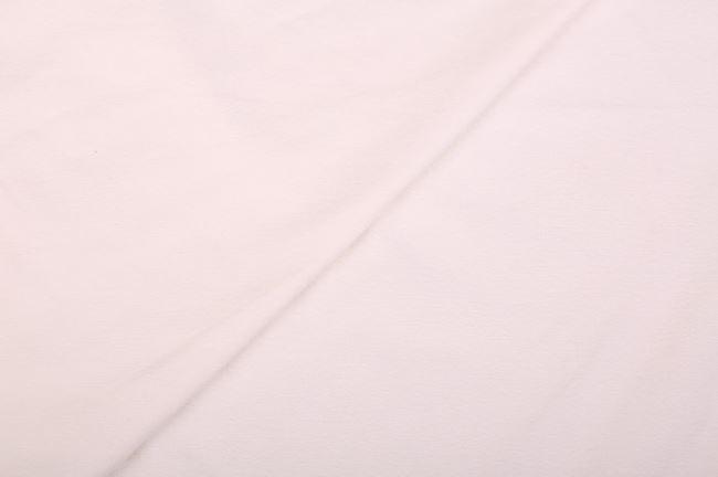 Teplákovina French Terry ve smetanové barvě 02775/051