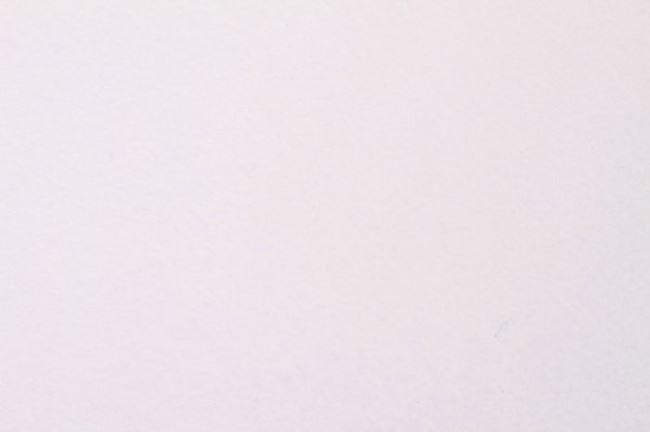 Filc v bílé barvě 07071/050