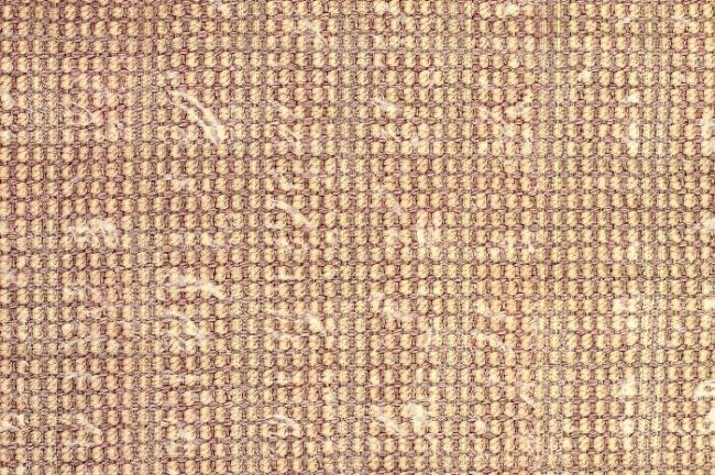 Prošev s potiskem  vazby tkaniny 3763/052