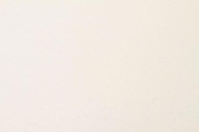 Filc v bílé barvě 07070/050
