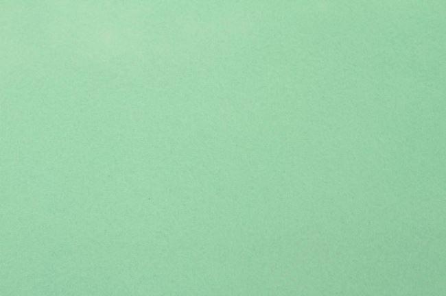 Filc v mentolové barvě 07070/022