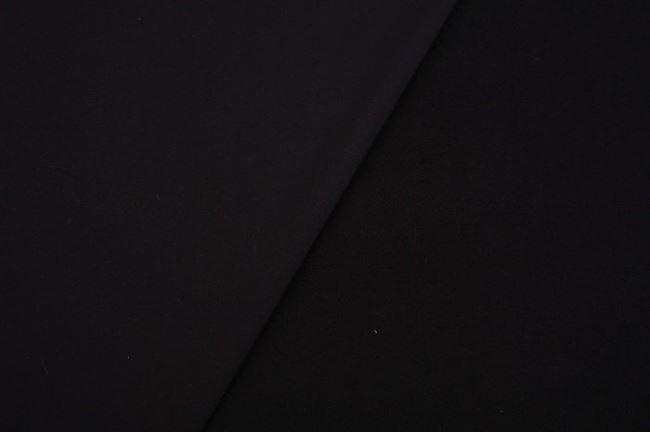 Softshell v černé barvě 07004/069