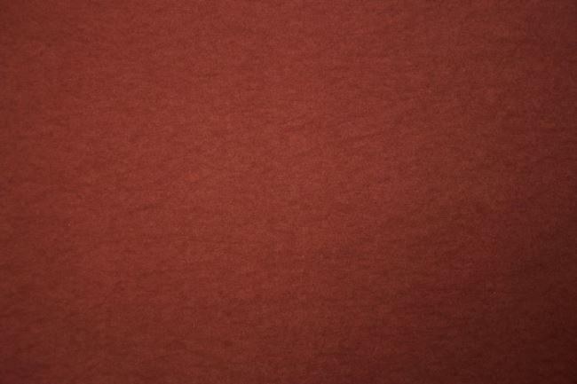 Kostýmová látka v vínové barvě 7135/019